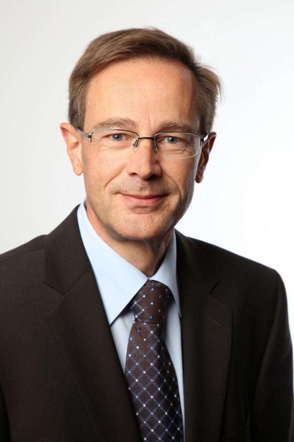 Dr. med. Josef  Frei