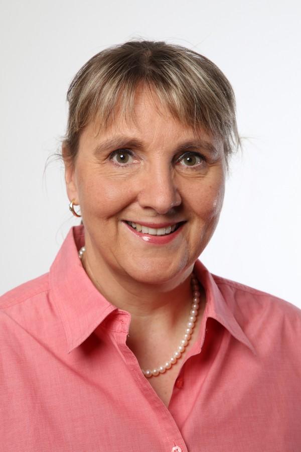 Dr. med. Bettina  Schröder-Frei