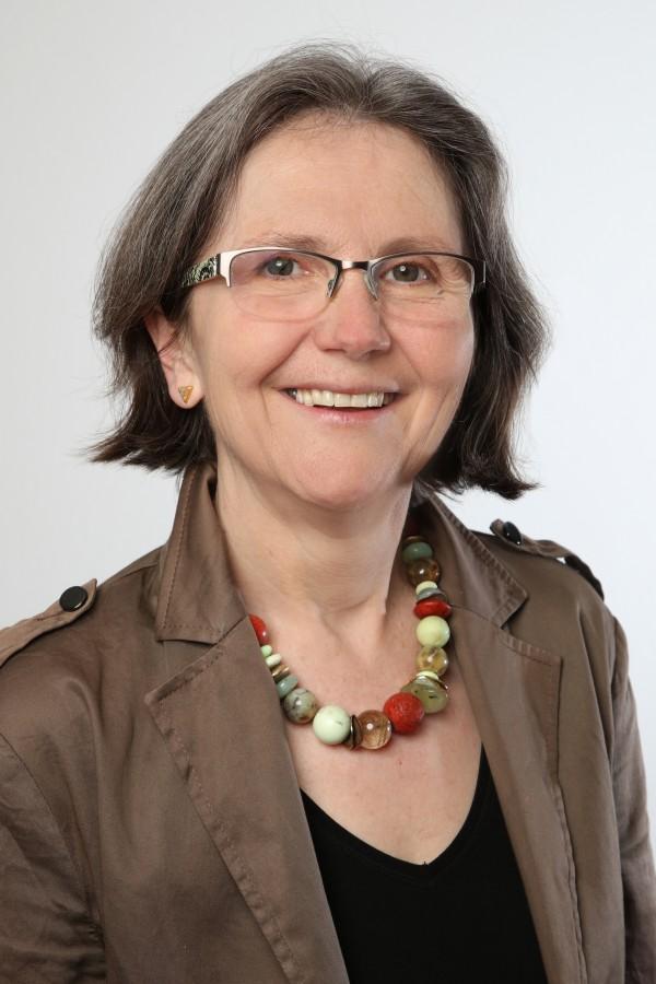 Dr. med. Ruth Hug