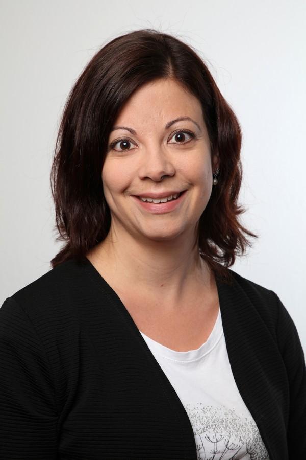Aline Schwyter