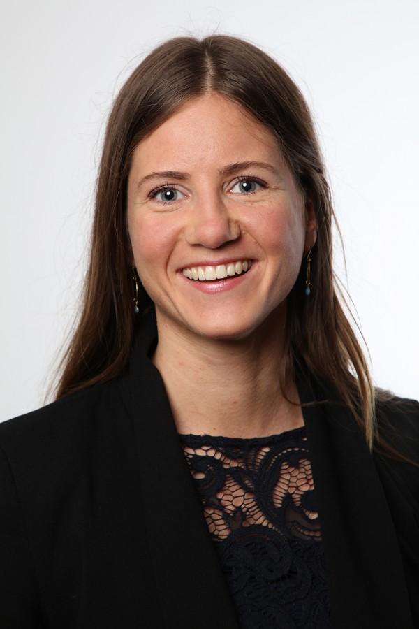 Laura Stillhart